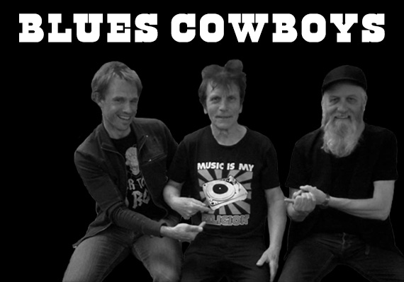 Blues Cowboys