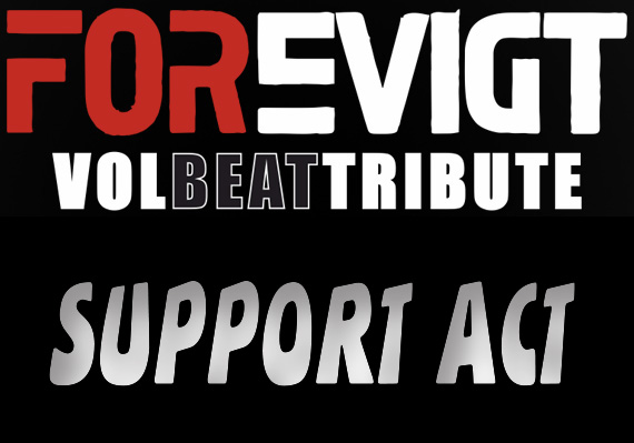 For Evigt & Support Act