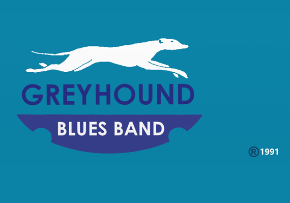 Greyhound Blues Band