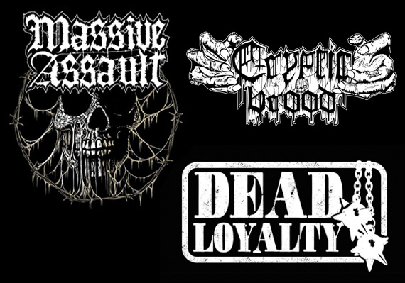 Massive Assault & Dead Loyalty