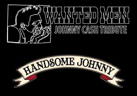 Wanted Men & Handsome Johnny